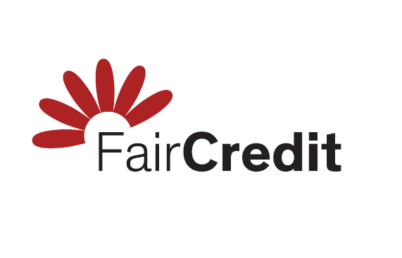 Logo Fair Credit