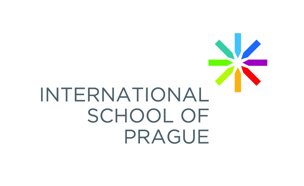 Logo International School of Prague